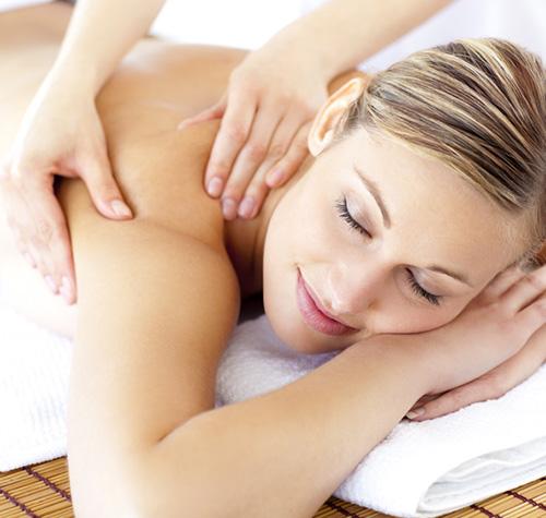 massage naturiste drome Orange